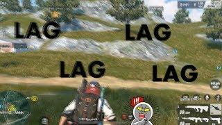 Rules Of Survival PC - HACK LÁC | LAG! Treo máy khi đến gần! Ngày tàn sắp đến?