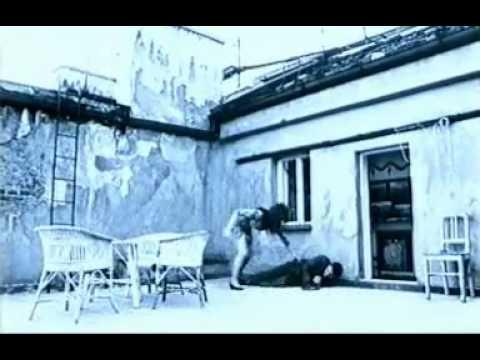 Žiletky (1993) - ukázka