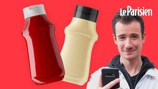 Ketchup contre mayonnaise : quelle sauce vaut-il mieux choisir ?