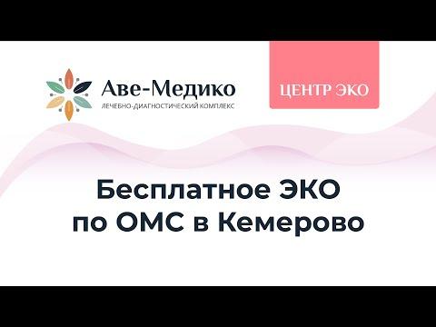 Бесплатное ЭКО по ОМС в Кемерово | Аве-Медико
