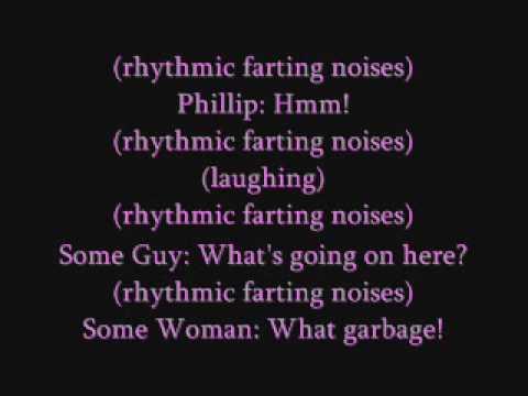South Park - Uncle Fucka lyrics