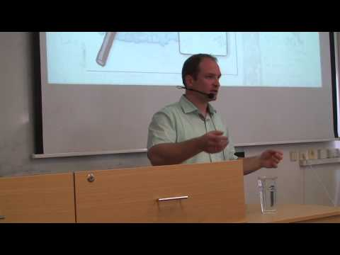 Mate Toth – Digitisation and creative re-use of cultural content