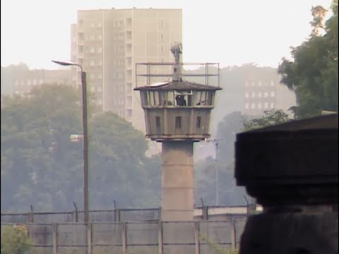 Berliner Mauer ´87