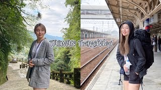 🇹🇼DISCOVER TAIWAN YOU NEVER KNEW! I 10 Day backpacking travel in Taiwan