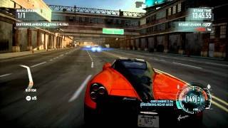 need for speed the run gameplay final event