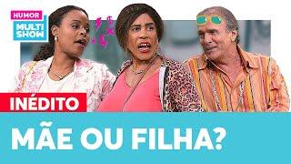 Sara Jane ROUBOU O EX da Graça! Vai ter CONFUSÃO! 👀 | Tô de Graça 09/09/19 EP17 Parte 2