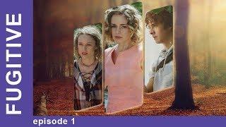 Fugitive. Russian TV Series. Episode 1. StarMedia. Melodrama. English Subtitles
