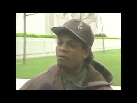 Eazy-E - The N Word Rare Interview