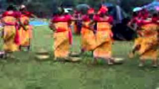 Bodo  Bwisagu Dance!!.....2012 ...