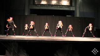 HHI Hip Hop Dance Championships | VARSITY | NZ QUALIFIER x ENRAPTURE