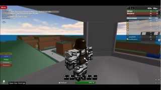 Roblox A.P.N., Big Raid, Part 4, WE WON