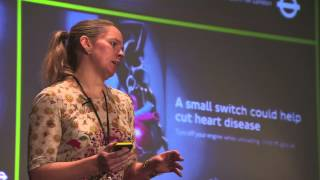 Our relationship with cars: Lucinda Turner at TEDxUniversityofLeeds