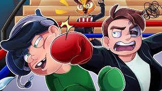 THE NEW GOOFIEST FIGHTING GAME ON STEAM! | Drunken Fighters 2