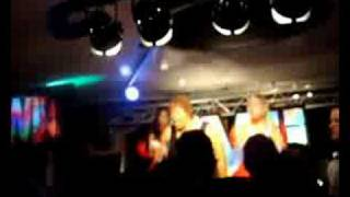 Robin S -Show me Love 2008 (live@BC WIJ, Holland)