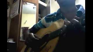 Download Hindi Video Songs - Adhaaru Adhaaru Guitar Lead
