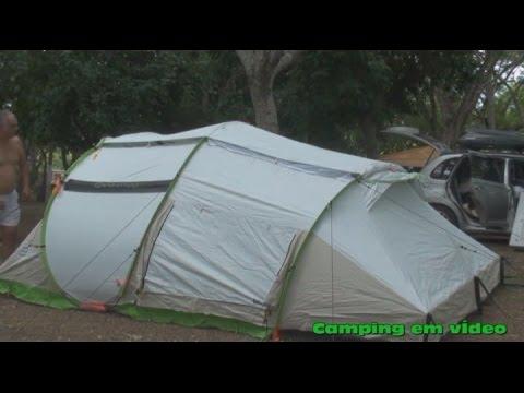 5f81a5af6 Quechua Tenda Seconds Xxl Iiii Illumin Fresh   Quechua tenda seconds xxl  iiii illumin fresh quechua