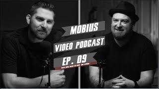 Mobius Media Solutions || Video Podcast || Episode Nine || Munk Duane