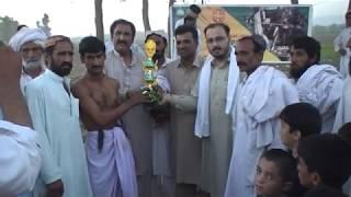 HDO D.I.Khan, Paharpur Cultural Games (Kabaddi-2)