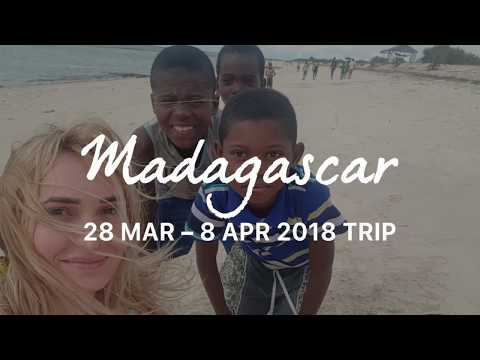 Travel - Madagascar
