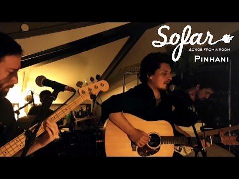 Pinhani - Sen Olmayınca | Sofar Istanbul