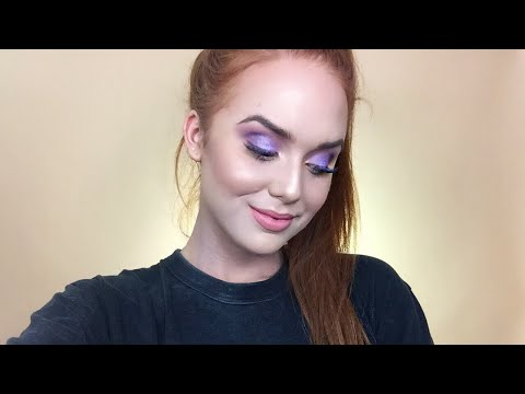 FULL FACE USING AFFORDABLE/DRUGSTORE MAKEUP || LILY BROWN