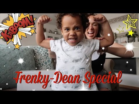 Frenky-Dean Special