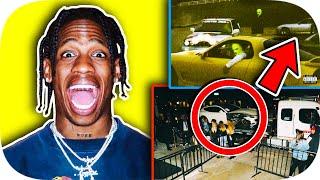 Travis Scott JACKBOYS 2 ON THE WAY?! *BLACKJACK THEORY EXPLAINED*