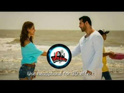 Paniyon sa 3D song by 3D bollywood songs (use headphone for 3D effect)
