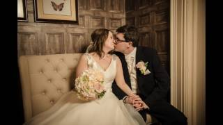Amy and Peter at Ashfield House Wedding Photography Liverpool