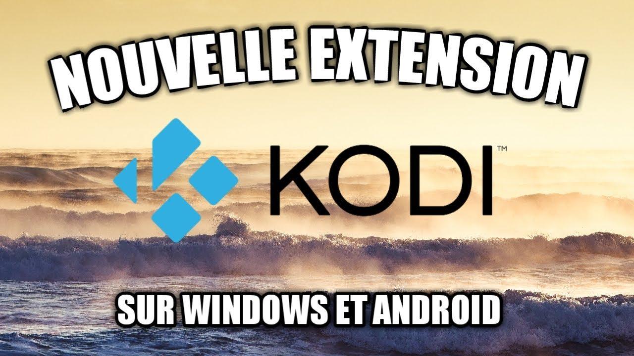 #KODI_2019 #ADDONS INSTALLER L'EXTENSION LOGAN TV ( MAJ ) ET REGARDER GRATUITEMENT SUR KODI !!!