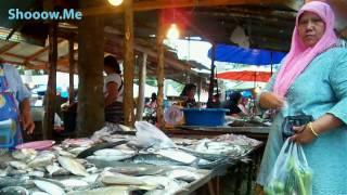 Рыбалка в Таиланде - невероятное зрелище(Забавно смотреть как ловят тайские рыболовы. Рыбалка в Таиланде вообще довольно любопытное занятие. А резу..., 2011-01-05T16:56:57.000Z)