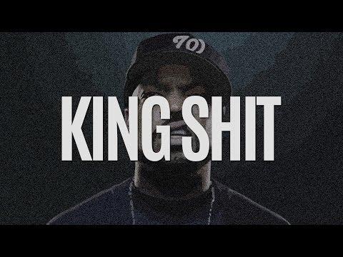 """ICE CUBE TYPE BEAT """"KING SHIT"""""""