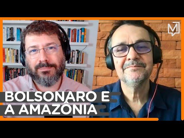 Conversas: Beto Veríssimo explica os efeitos econômicos do desgoverno de Bolsonaro com a Amazônia
