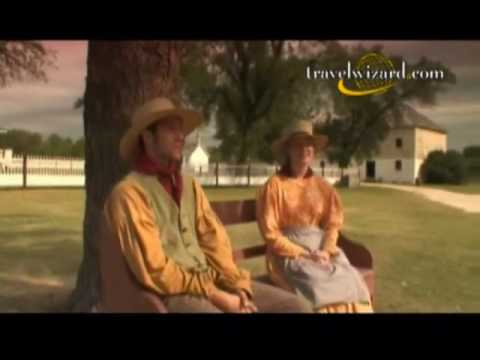 Manitoba Travel and Attractions Video