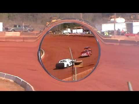 Bomber Heats @ Cherokee Speedway March 4th 2017