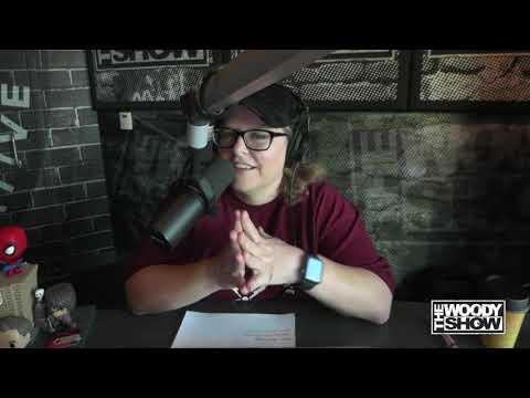 The Woody Show - Halloween Pranks