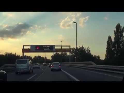Europe Vlog 1: Goodbye Home, Hello Vienna!