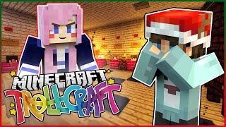 One of Dangthatsalongname's most viewed videos: LIZZIES WEIRD BASEMENT!? - Minecraft TrollCraft - Ep.8