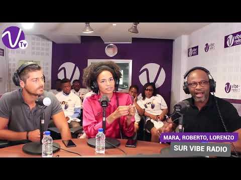 Mara à Abidjan partie 1