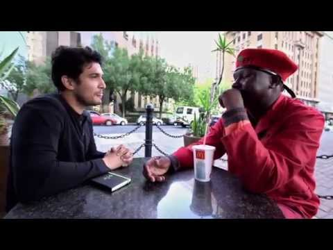 Economic Freedom Fighters EFF Interview