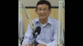 Raridades da Radio AM - Osvaldo Bettio - Vinheta de abertura