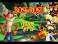 BOSS RUSH CRASH BANDICOOT DE VUELTA mp3