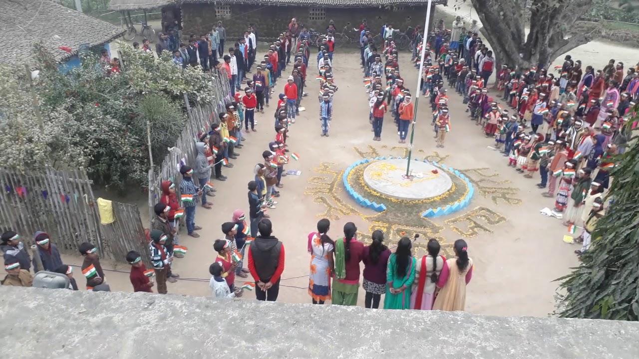 Hind Desh Ka Pyara Jhanda By Kamal Singh Rishi