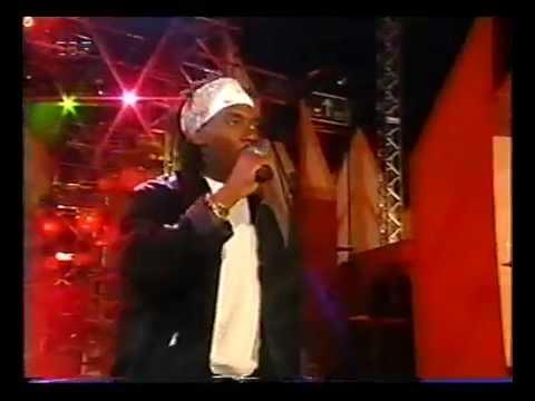 1996 ZDF Power Vision Hot Summer Night  Inner Circle