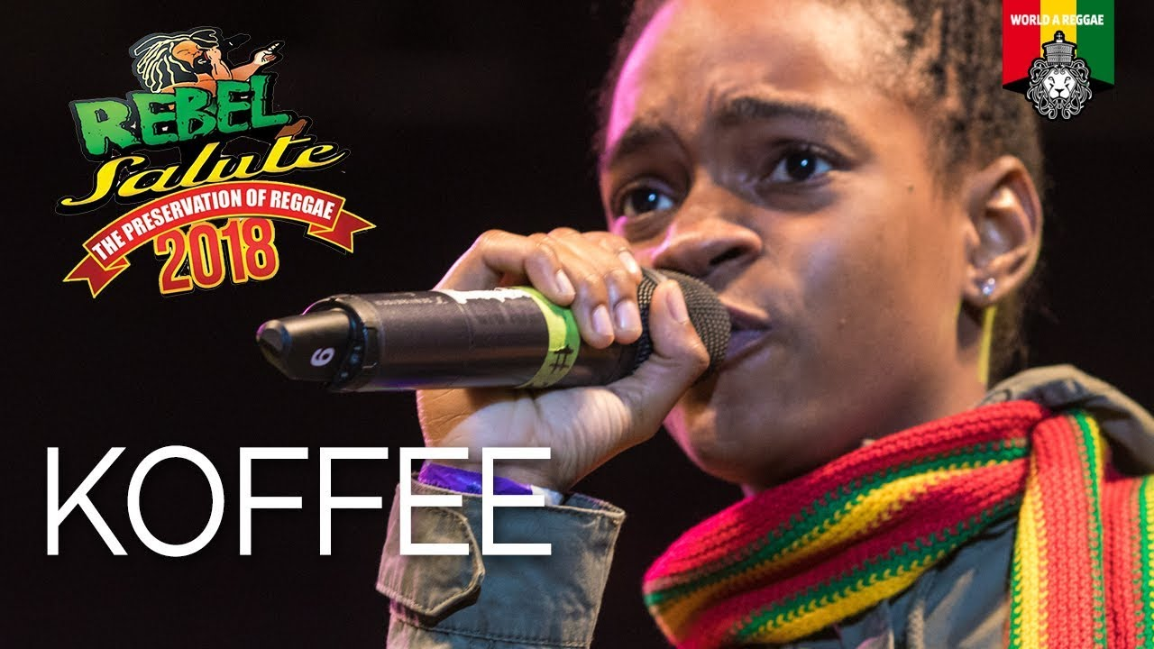 Koffee Talks Reggae, Dancehall, Jamaica And 'Rapture' Album