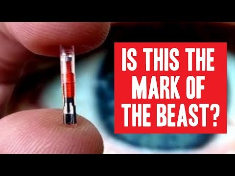 People Are Getting MICROCHIP IMPLANTS | Mark of the Beast?
