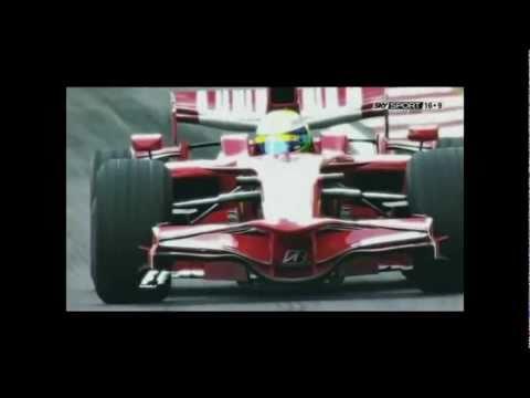 F1 – San Paolo 2008 intro (Sky Sport ITA)