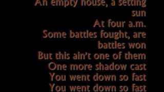 MILOW-OUT OF MY HANDS [with lyrics]