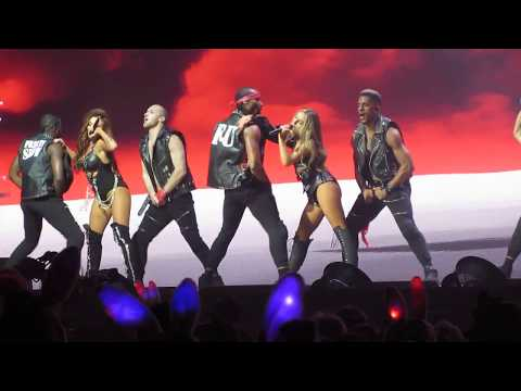 Download mp3 Little Mix - Private Show - Glory Days Tour Liverpool 2017 music Terbaru