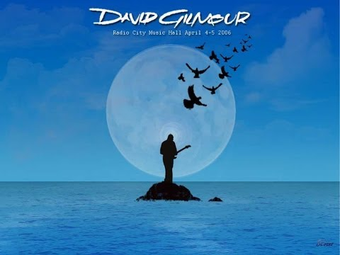 "David Gilmour - ""On an Island""     Full Album   2006"